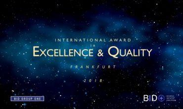 BID QUALITY FRANKFURT